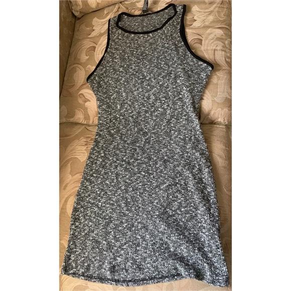 Forever 21 Dresses & Skirts - Open Back Mini Dress Forever 21